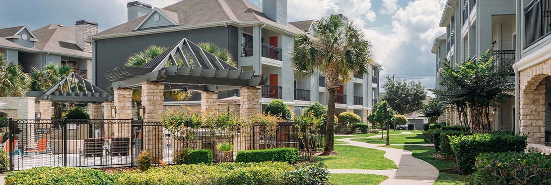 City Park in the Heights reviews | Apartments at 1640 E T C Jester Blvd - Houston TX