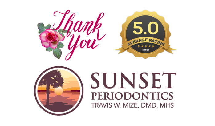 Sunset Periodontics & Implant Dentistry reviews | Periodontists at 159 Medical Circle - West Columbia SC