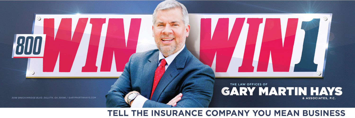 Law Offices of Gary Martin Hays & Associates, P.C. reviews | Personal Injury Law at 5640 Old National Hwy - College Park GA