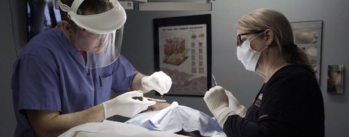 Knott Street Dermatology reviews | Dermatologists at 301 NE Knott St - Portland OR