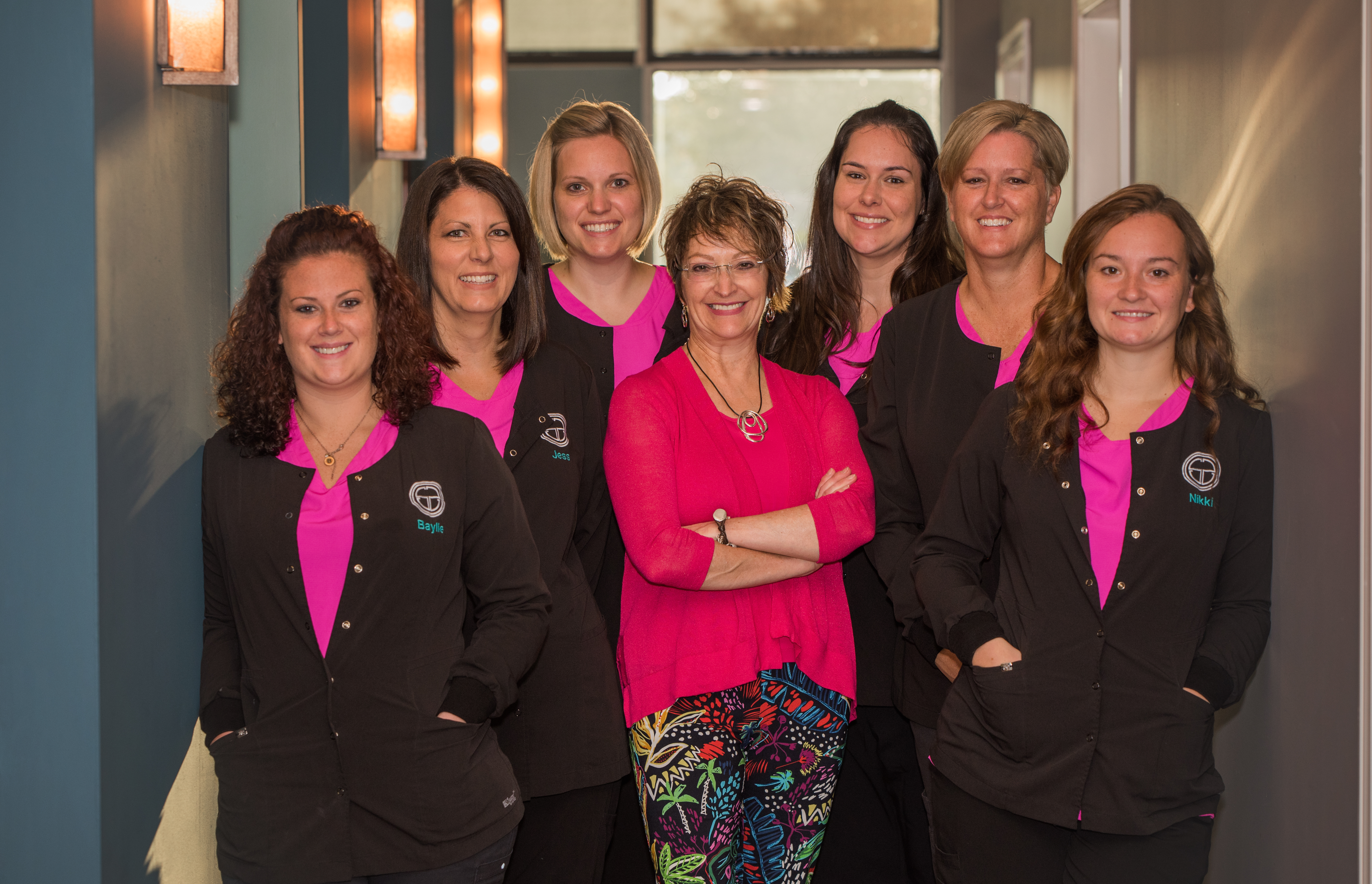 Susan E. Snyder, D.D.S., PC reviews   Cosmetic Dentists at 750 Park East Blvd - Lafayette IN