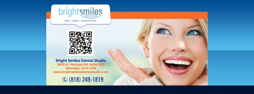 Bright Smiles Dental Studio reviews | Cosmetic Dentists at 3600 N Verdugo Rd - Glendale CA