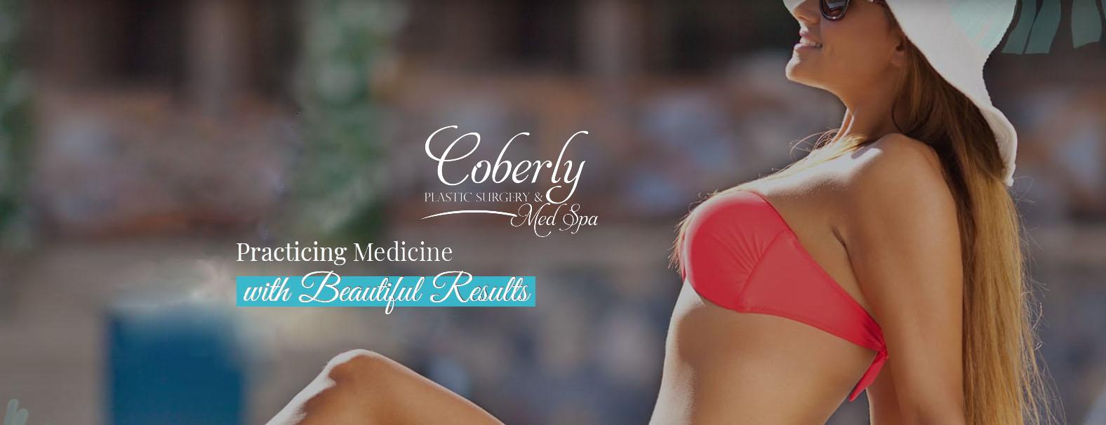 Coberly Plastic Surgery reviews | Plastic Surgeons at 508 S. Habana Ave. - Tampa FL