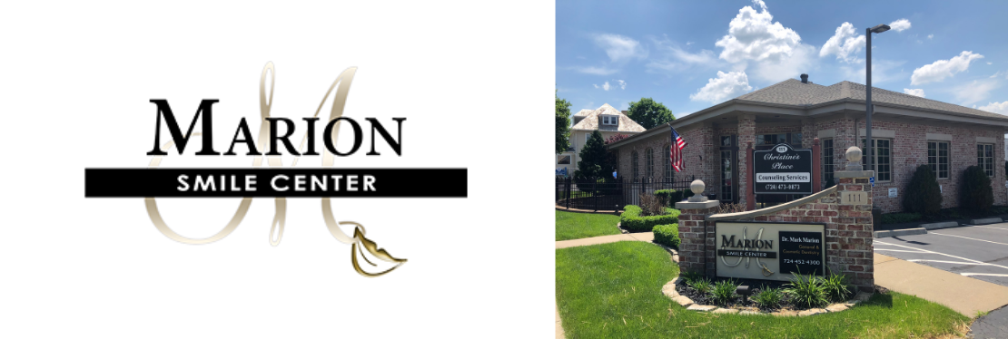 Marion Smile Center Reviews, Ratings | Cosmetic Dentists near 111 S High St , Zelienople PA