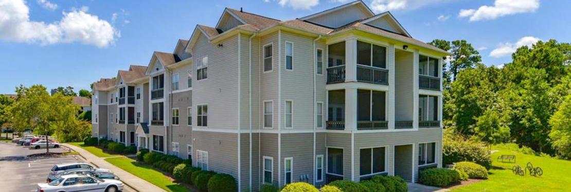 Mill Creek reviews | Apartments at 414 Mill Creek Ct - Wilmington NC
