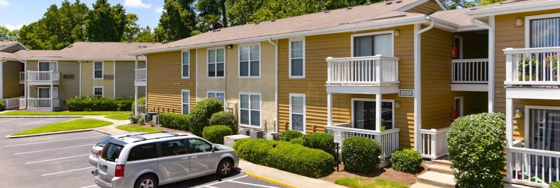 The Creek reviews | Apartments at 2247 Wrightsville Ave - Wilmington NC