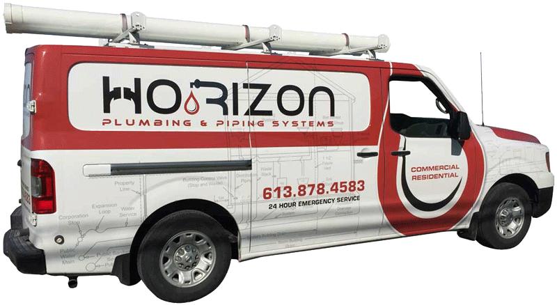 Horizon Plumbing and Piping Systems reviews | Plumbing at 10 Stinson Avenue - Ottawa ON