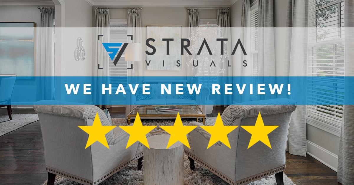 Strata Visuals reviews | Real Estate Photography at Houston TX