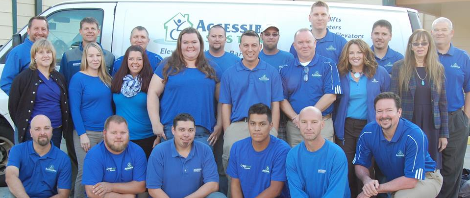 Accessible Systems - Corporate reviews   Contractors at 3025 W Jefferson Ave - Englewood CO