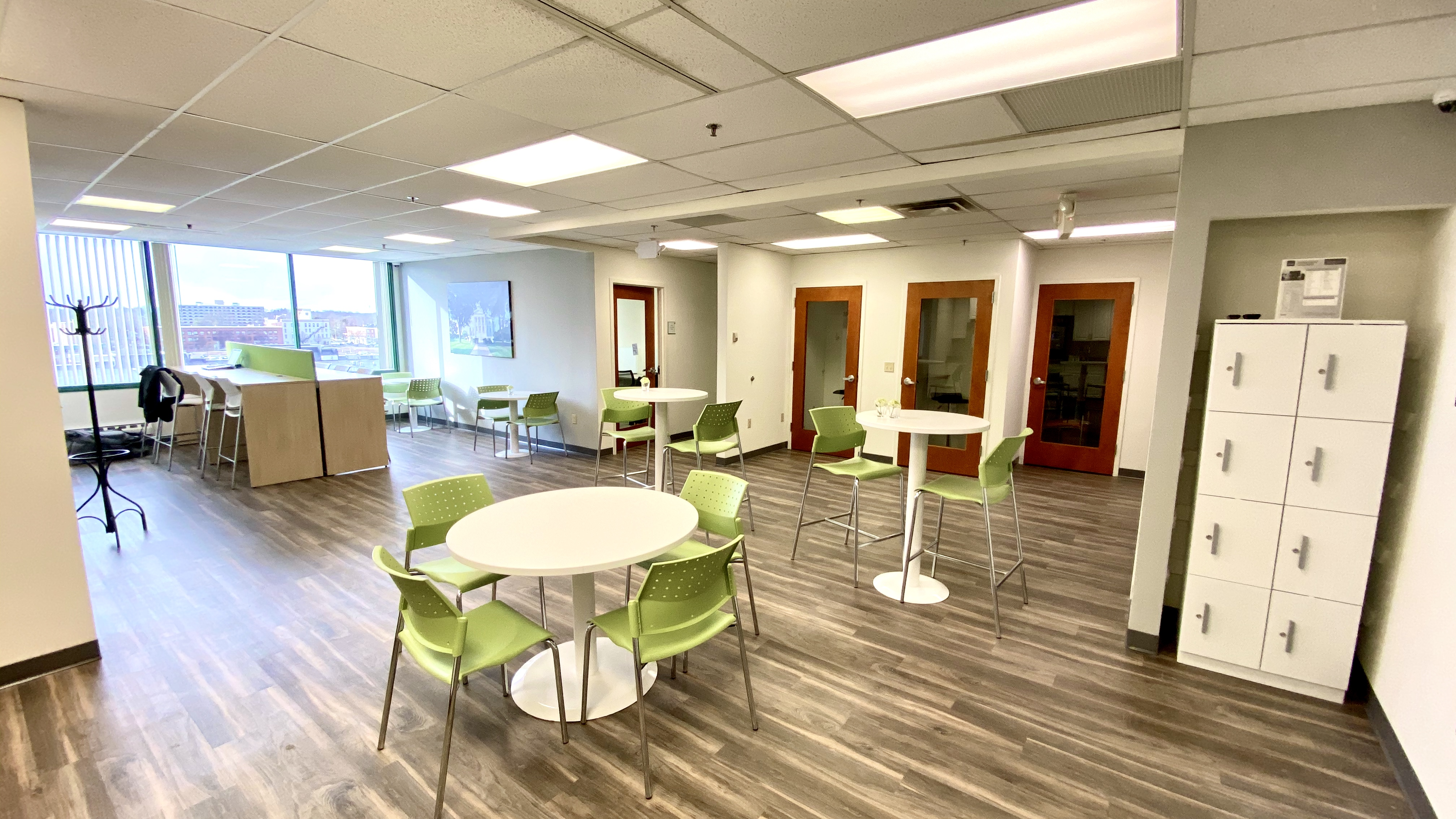 Office Evolution - Somerville, NJ reviews | Shared Office Spaces at 50 Division St Suite 501 - Somerville NJ