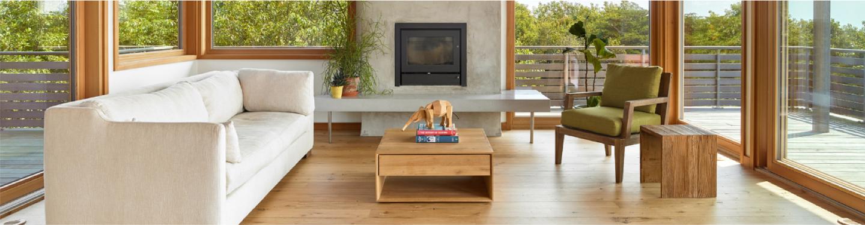 Vermont Plank Flooring reviews | Flooring at 112 Hardwood Way - Brattleboro VT