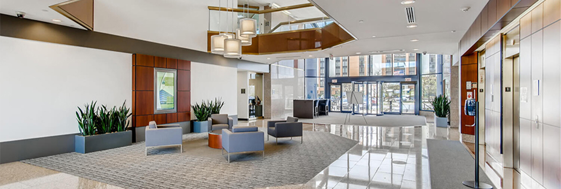 Office Evolution - Hoffman Estates, IL reviews | Shared Office Spaces at 2300 Barrington Rd #400 - Hoffman Estates IL