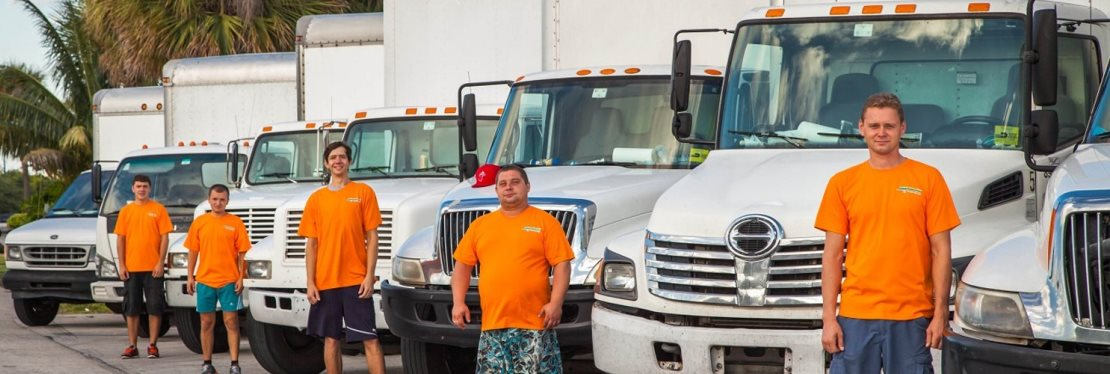Plan Your Move With Expert Movers Miami - South Florida Van Lines