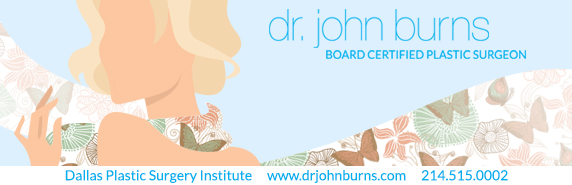 John Burns MD - Dallas Plastic Surgery Institute reviews | Doctors at 9101 N Central Expressway #600 - Dallas TX