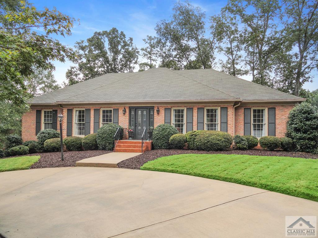 Dean Bright reviews | Real Estate Agents at 3651 Mars Hill Rd - Watkinsville GA