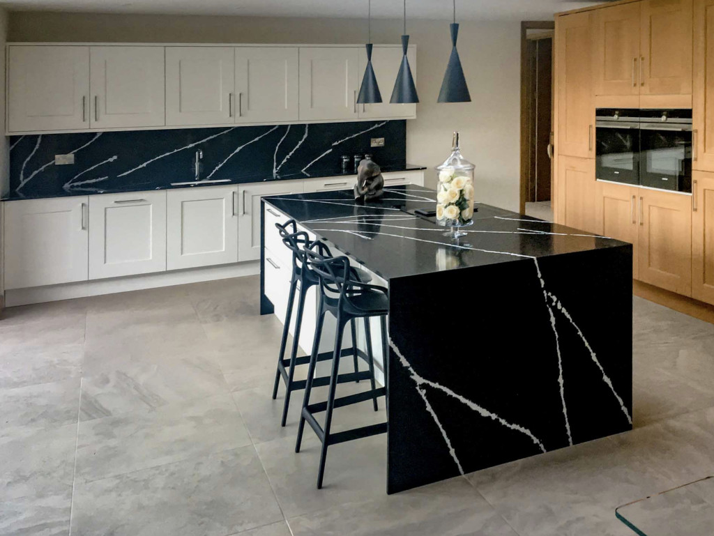Real Deal Countertops reviews | Countertop Installation at 818 Central Ave Unit A - Summerville SC