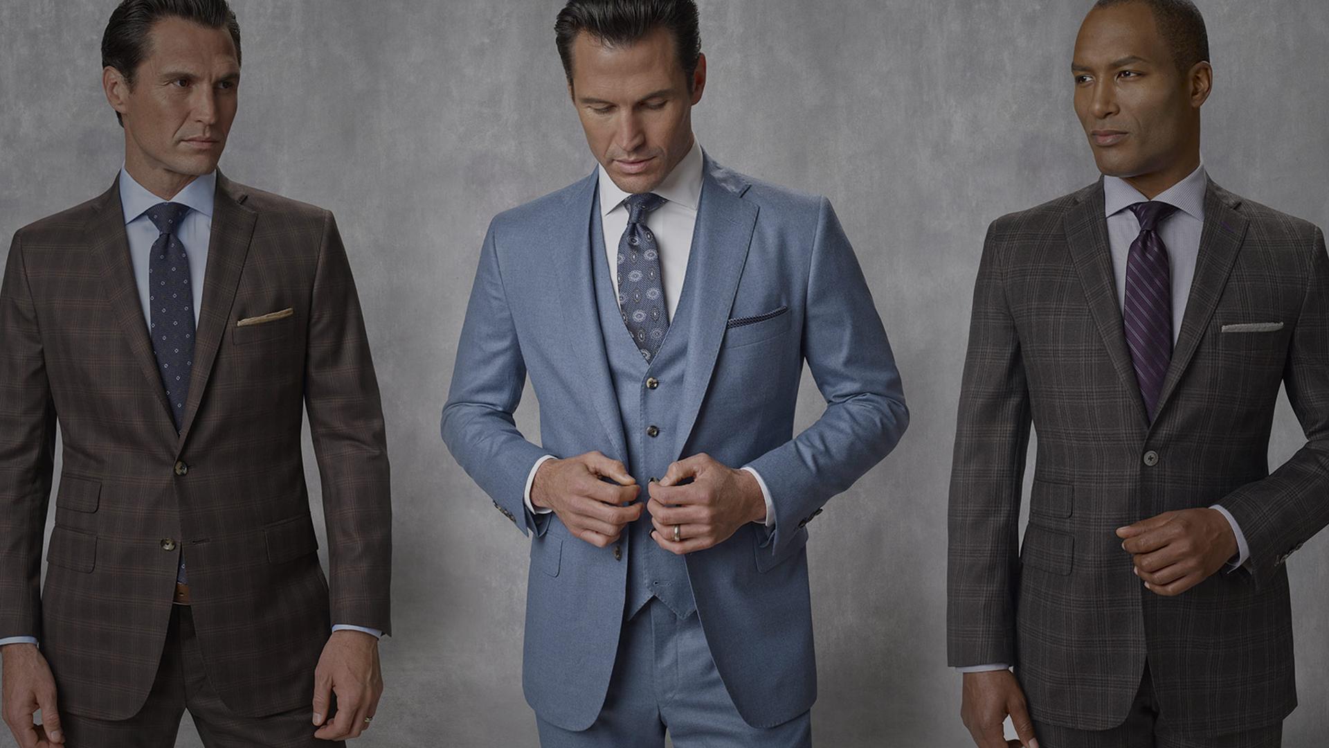 Tom James Company reviews | Formal Wear at 14310 Northbrook Drive - San Antonio TX