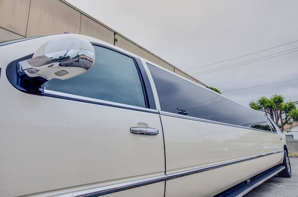 Crown Limousine | Limos at 12300 W Washington Blvd - Los Angeles CA - Reviews - Photos - Phone Number