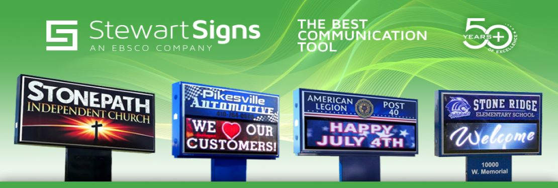 Stewart Signs reviews   Signmaking at 2201 Cantu Ct., Suite 215 - Sarasota FL