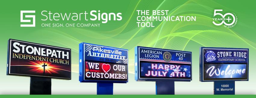 Stewart Signs reviews | Signmaking at 2201 Cantu Ct., Suite 215 - Sarasota FL
