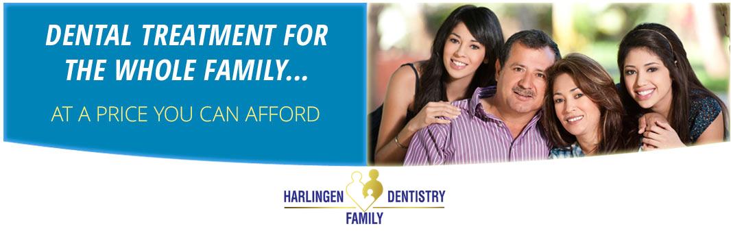 Harlingen Family Dentistry - Harlingen, TX