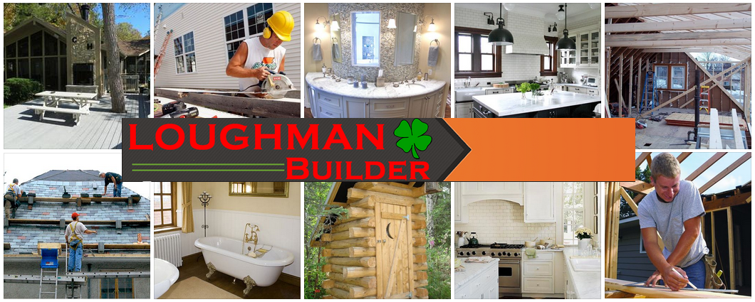 Loughman Builders reviews | Carpenters at 1917 Scheel St - Belleville IL