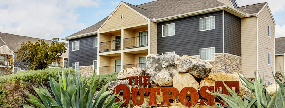 The Outpost San Marcos reviews | Apartments at 1647 Post Road - San Marcos TX