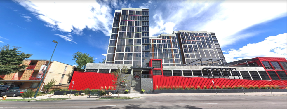 Vista Student Apartments reviews | Apartments at 1920 S University Blvd - Denver CO
