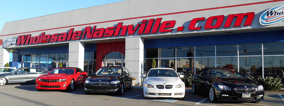 Wholesale Inc | Car Dealers in 1811 Gallatin Pike N - Madison TN - Reviews - Photos - Phone Number