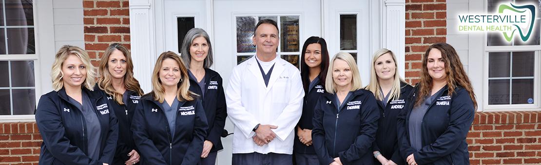 Westerville Dental Health: Stephen R. Malik, DDS reviews | General Dentistry at 180 Commerce Park Dr. - Westerville OH