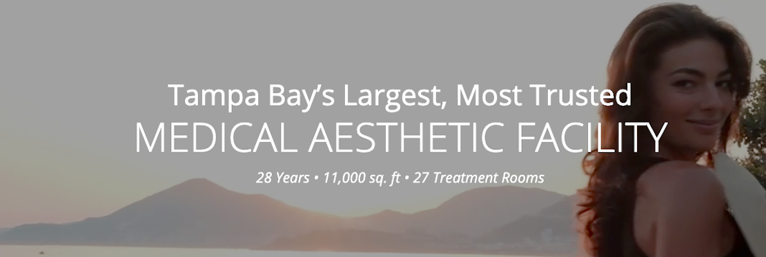 Vein & Cosmetic Center of Tampa Bay reviews | Medical Spas at 3001 N Rocky Point Dr E - Tampa FL