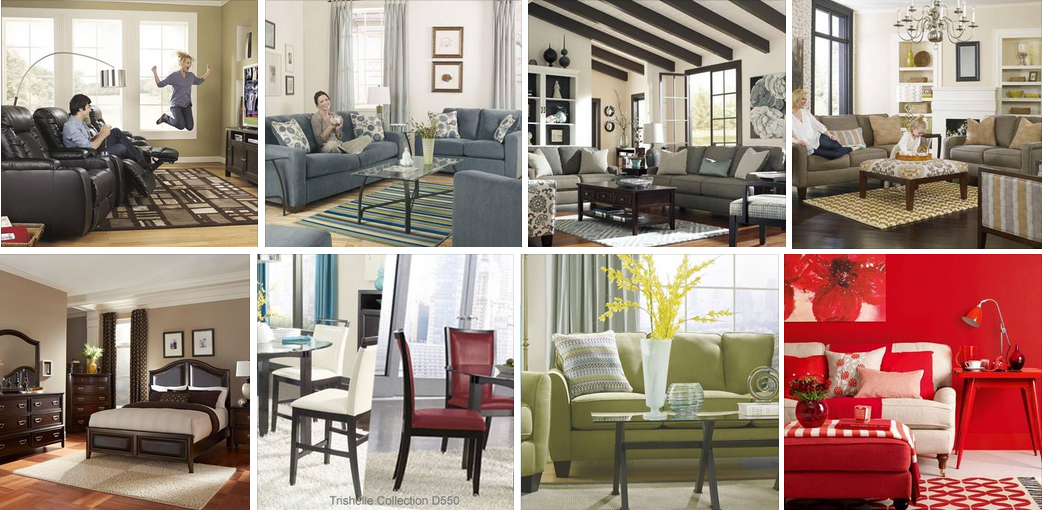 Regency Furniture S At 990 Largo Center Dr Md