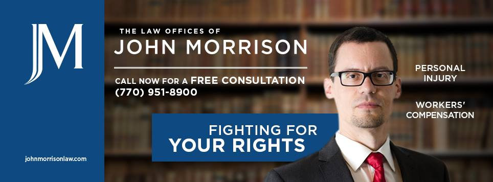 The Law Offices of John Morrison, LLC reviews | Personal Injury Law at 6017 Western Hills Dr - Norcross GA