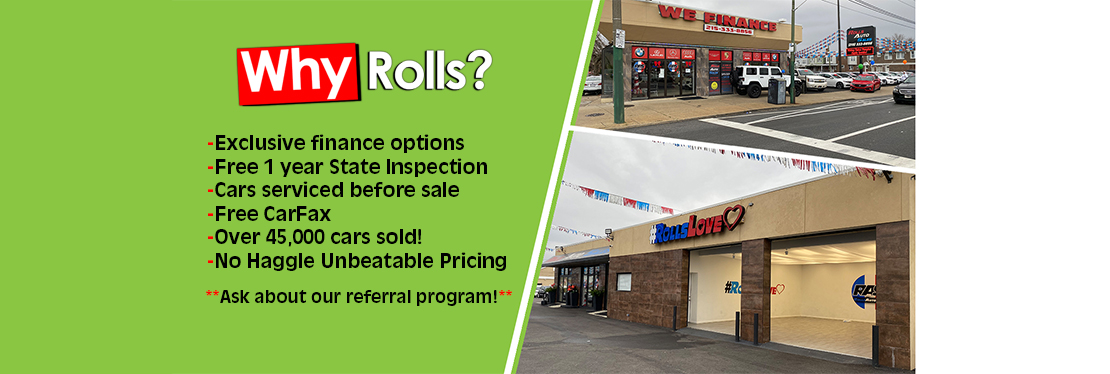 Roll's Auto Sales reviews | Used Car Dealers at 6547 Frankford Ave - Philadelphia PA