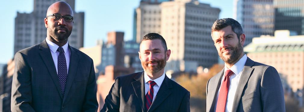 Marin and Barrett, Inc. reviews | Lawyers at 127 Dorrance Street - Providence RI