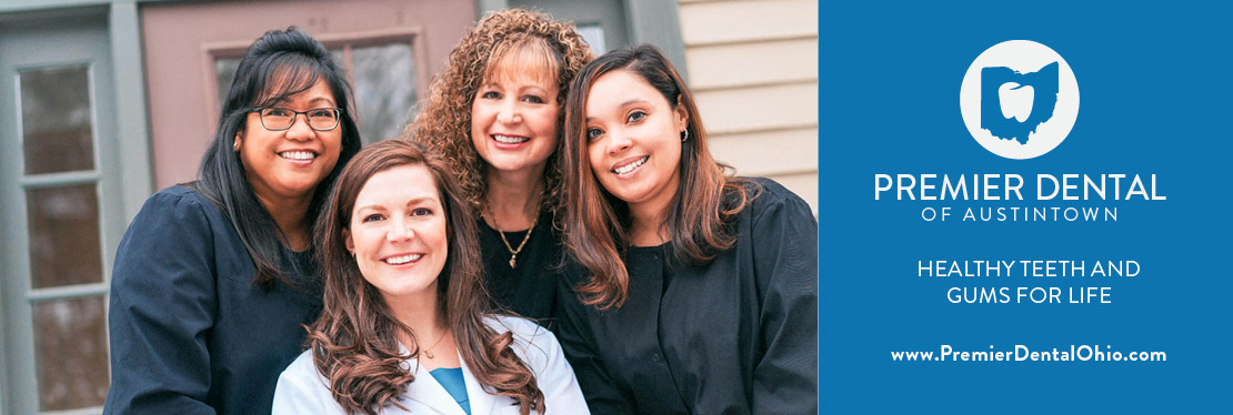Premier Dental of Austintown reviews | Dental at 5669 Mahoning Ave - Austintown OH