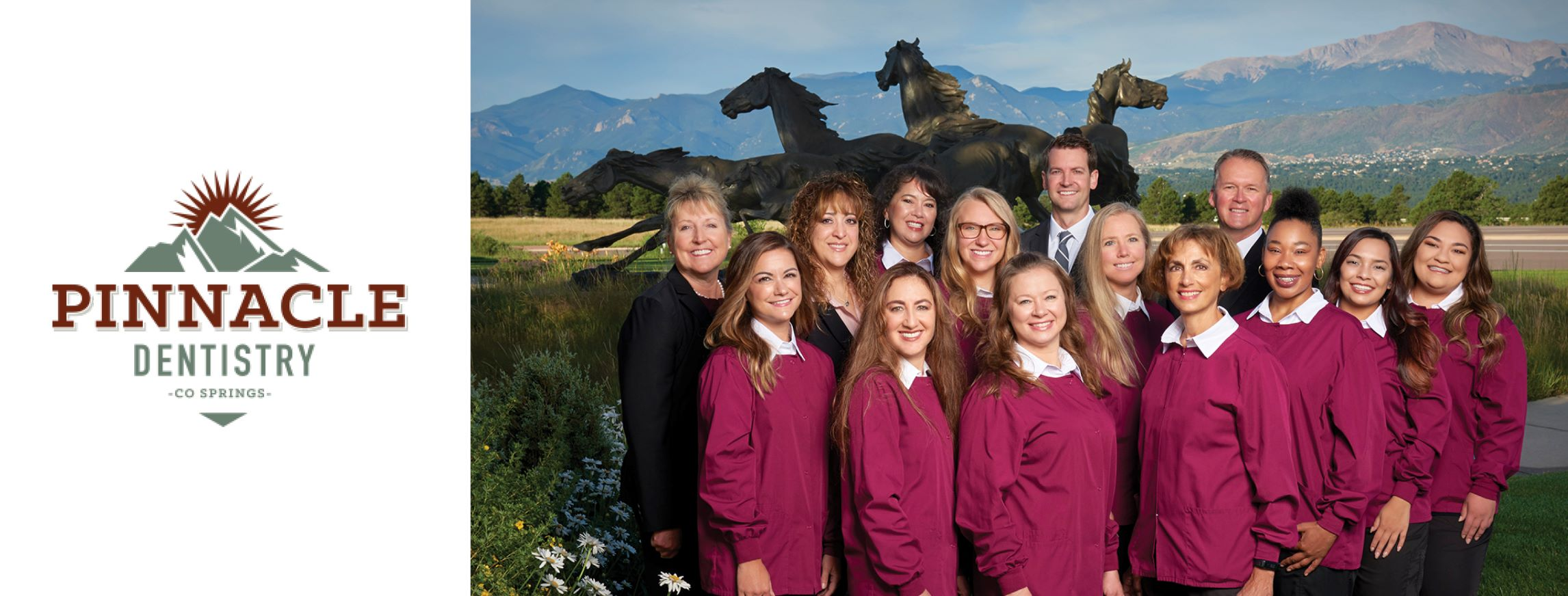 Pinnacle Dentistry reviews | Dentists at 2430 Research Pkwy - Colorado Springs CO