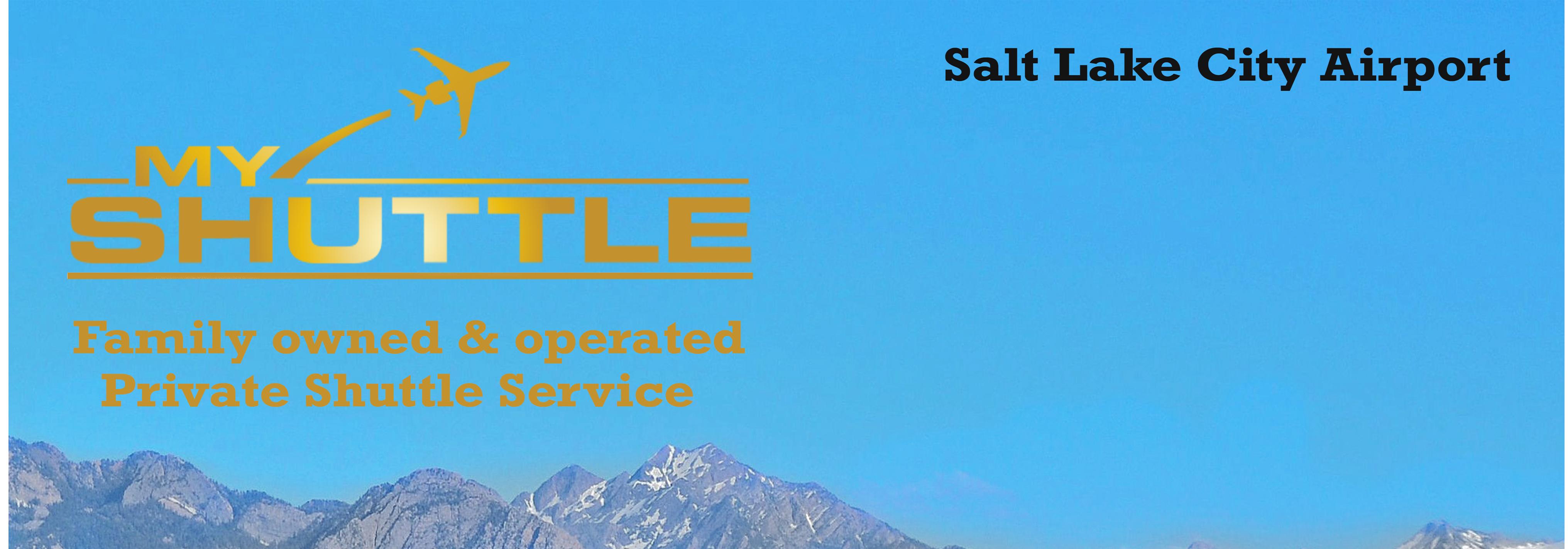 My Shuttle reviews | Airport Shuttles at 2523 S 3460 W - Salt Lake City UT
