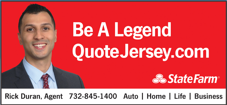 Rick Duran - State Farm Insurance Agent reviews | Auto Insurance at 8 S Main St - Marlboro Township NJ