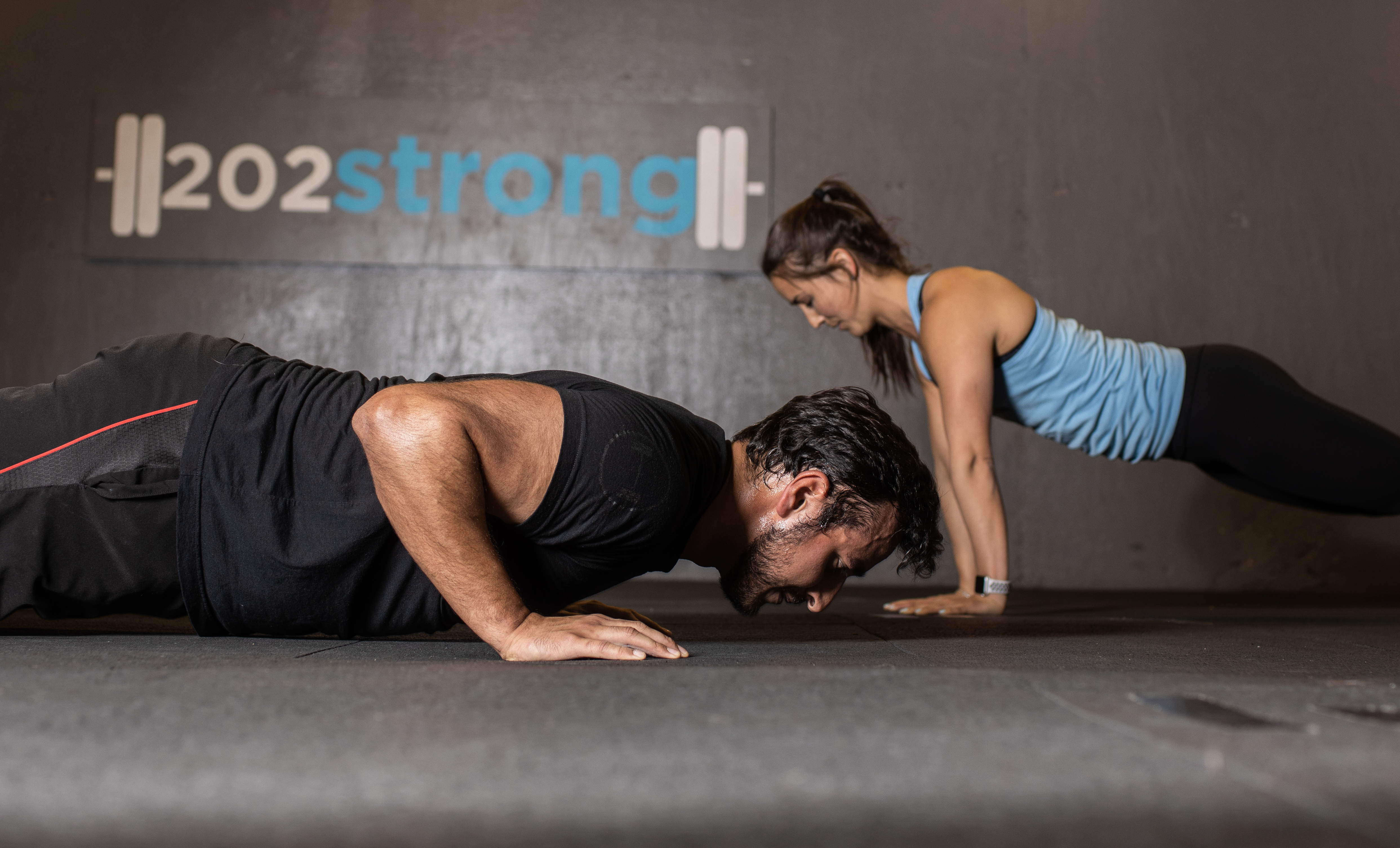 202strong reviews   Fitness & Instruction at 1722 I St NW - Washington DC
