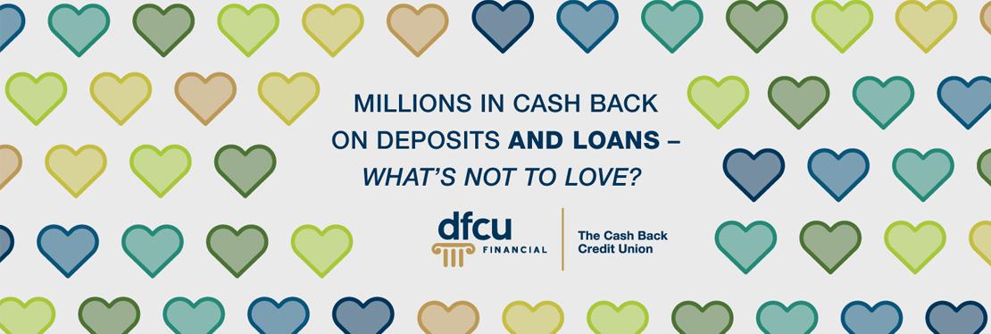 DFCU Financial reviews | Credit Unions at 17600 Oakwood - Dearborn MI