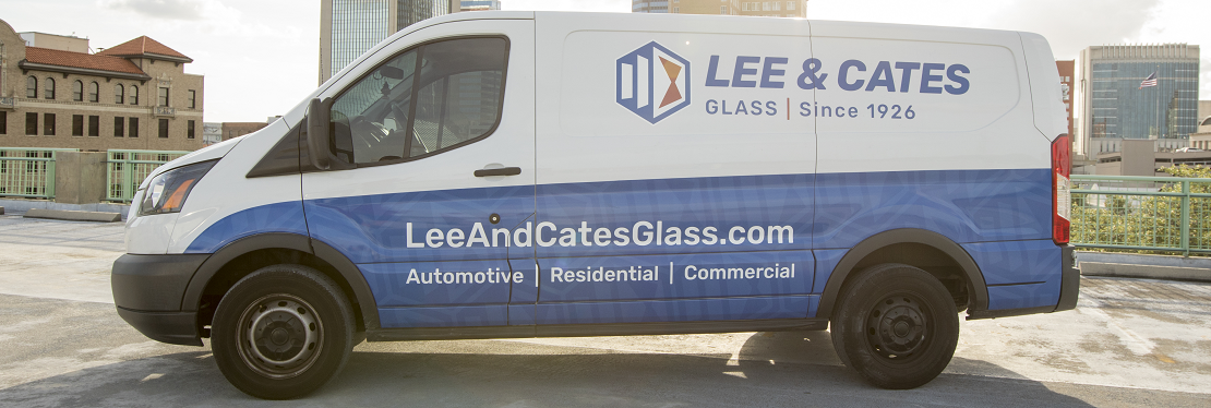 Lee & Cates Glass reviews | Glass & Mirrors at 800 Houston St - Jacksonville FL