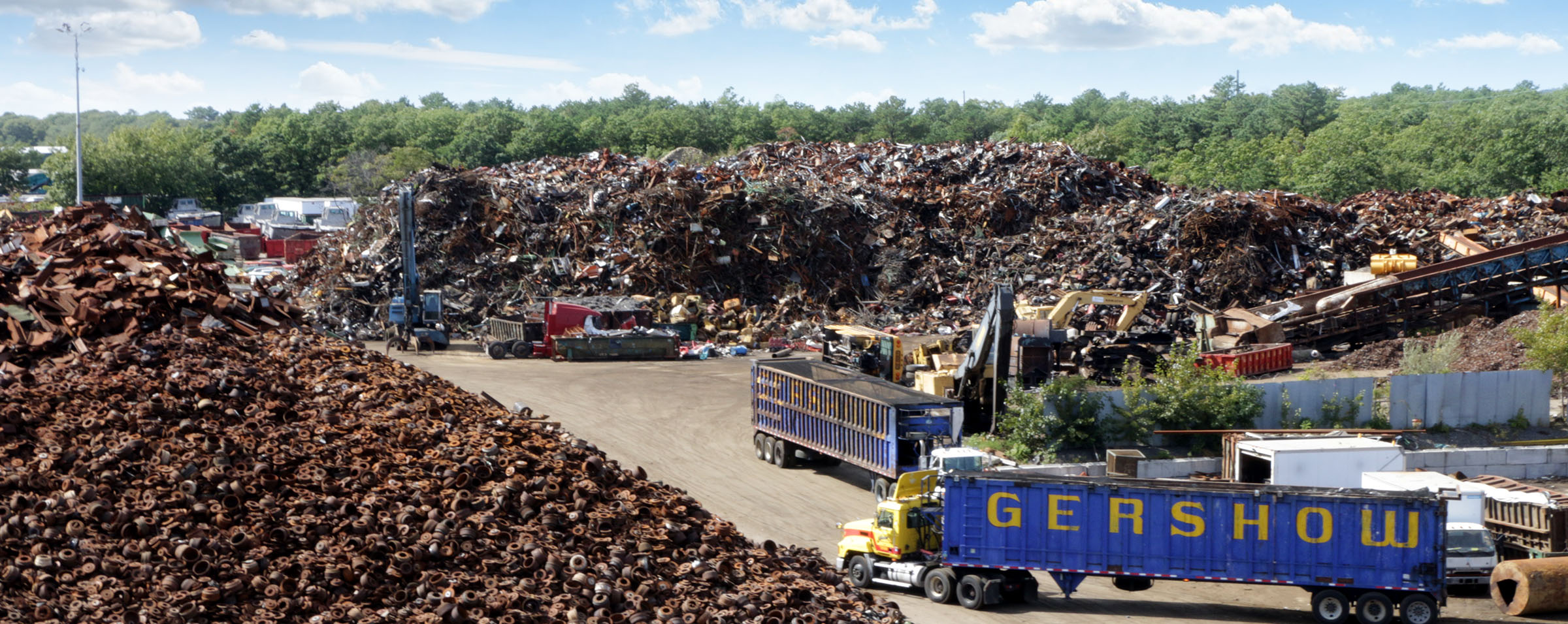 Gershow Recycling Corporation (Master) reviews | Car Buyers at 71 Peconic Ave - Medford NY