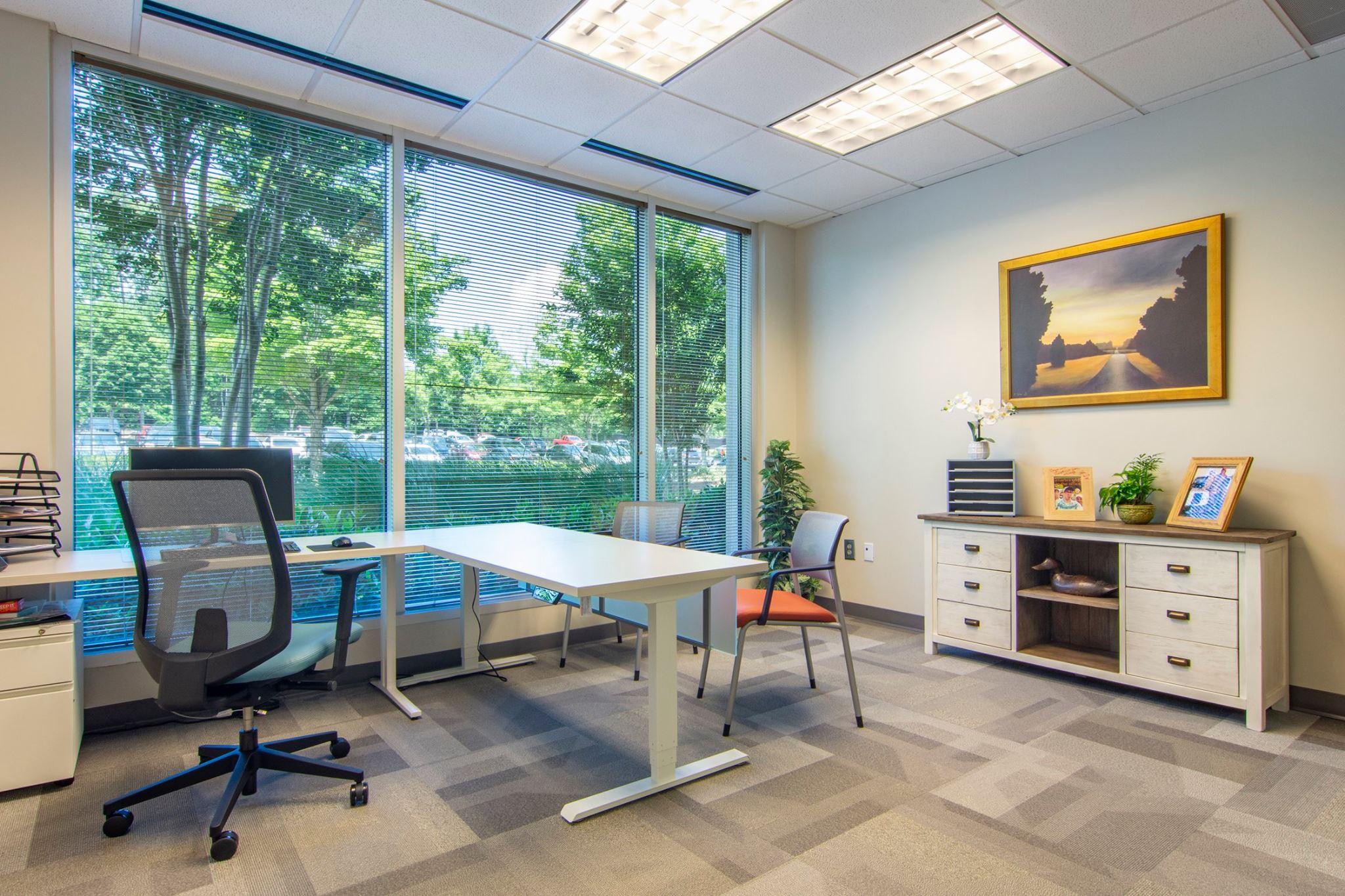 Office Evolution - Alpharetta, GA reviews   Shared Office Spaces at 11720 Amber Park Dr #160 - Alpharetta GA
