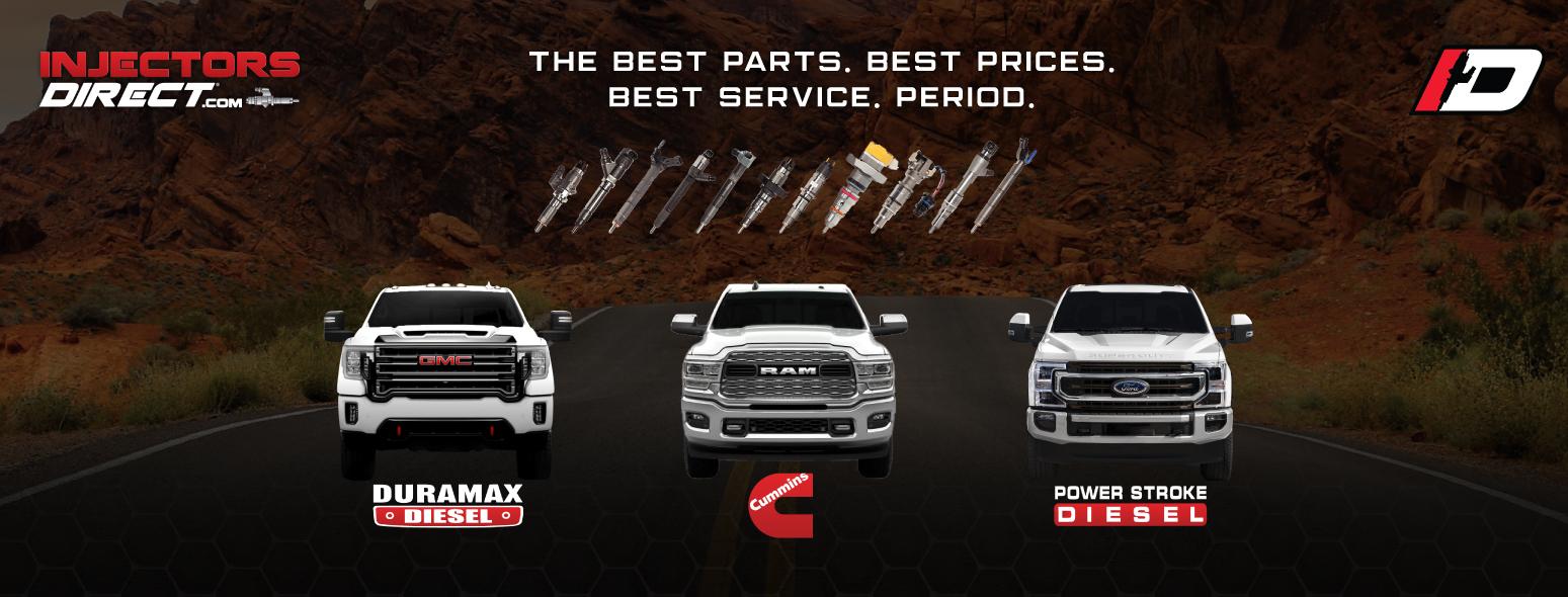 InjectorsDirect.com Reviews, Ratings   Auto Parts & Supplies near 848 Via Esteban , San Luis Obispo CA