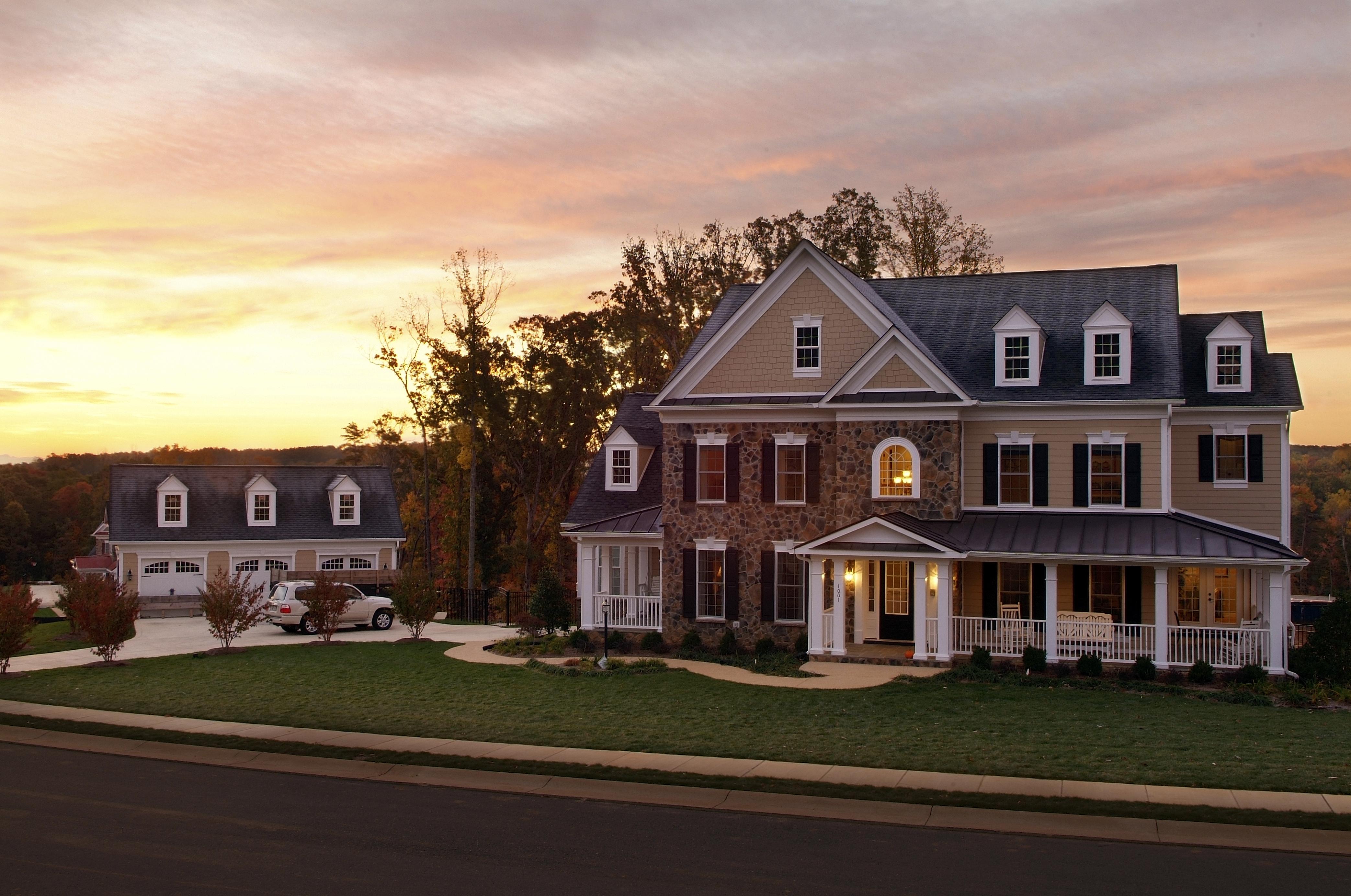 Westbrooke Homes  reviews | Home Builder at 7989 Kings Highway - King George VA