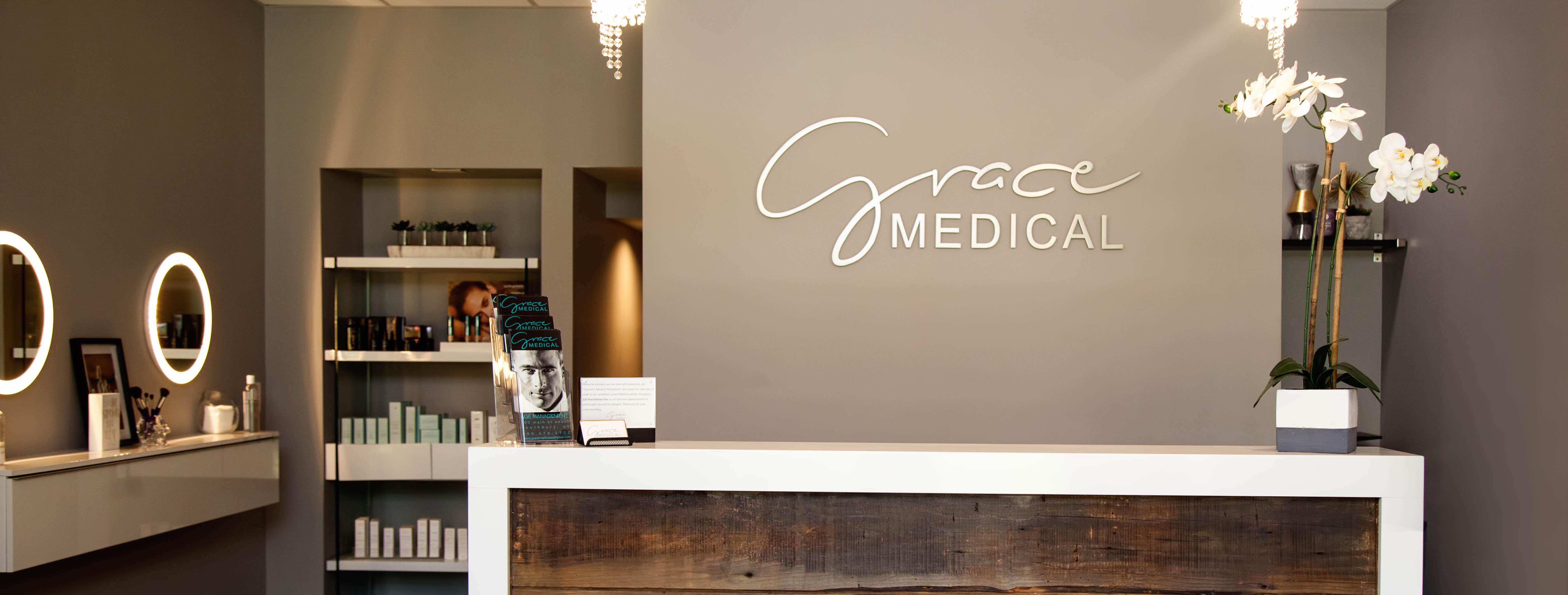 Grace Medical Aesthetics reviews | Medical Spas at 800 Main St. S - Southbury CT