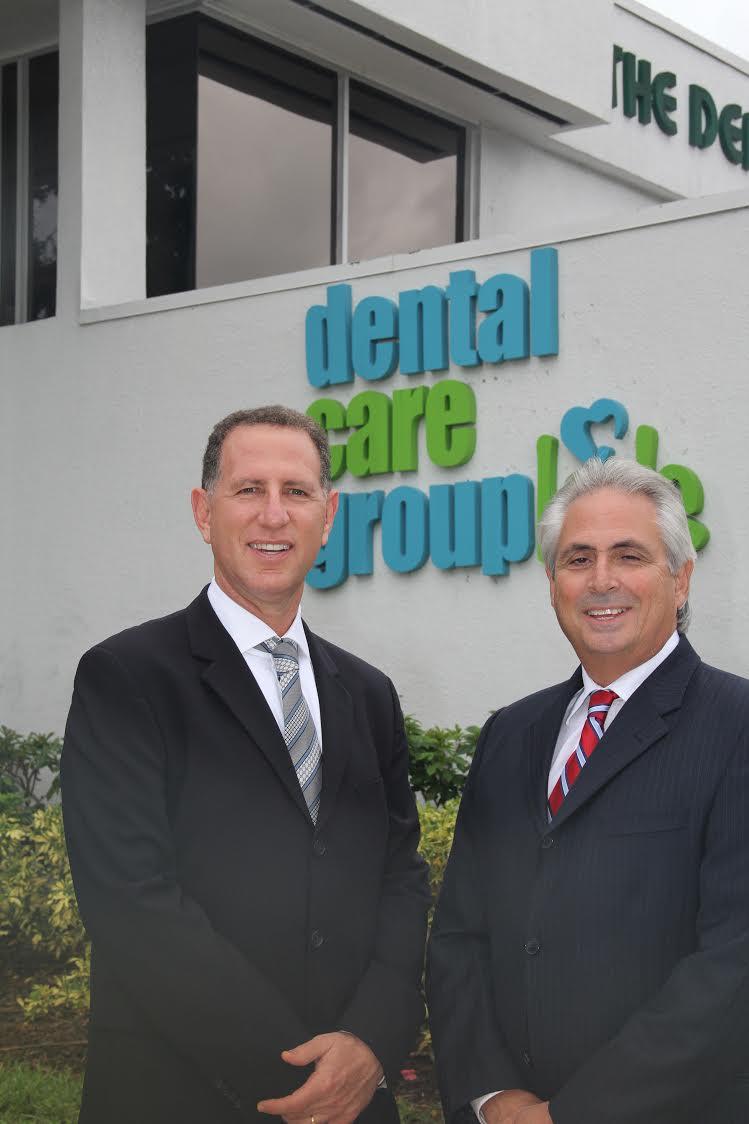 The Dental Care Group - Miami, FL