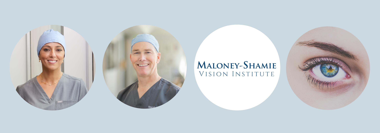 Maloney-Shamie Vision Institute reviews | Eyewear & Opticians at 10921 Wilshire Blvd - Los Angeles CA