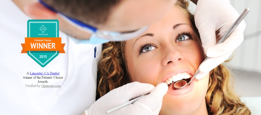 Elite Dental Care | Dentists at 44439 North 17th Street West, Ste 201 - Lancaster CA - Reviews - Photos - Phone Number
